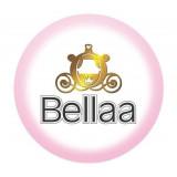 BELLAA - Serviço de beleza a domicílio