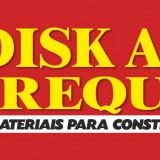 Disk Areia Requião