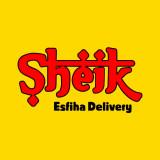 Sheik Esfiha Delivery