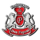 Restaurante Don Peponi