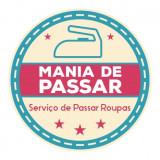 MANIA DE PASSAR