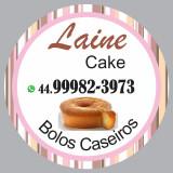 Laine Cake