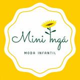 Mini Ingá Moda Infantil