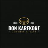 Don Karekone Lanches