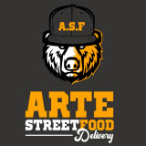 Arte Street Food Hamburgueria